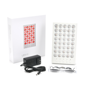 LED Red Light At-Home Device